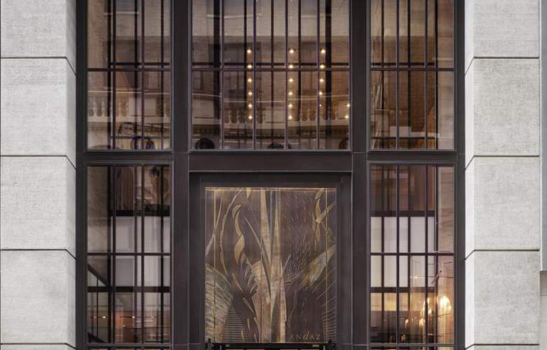Andaz Fifth Avenue - Hotel - 0