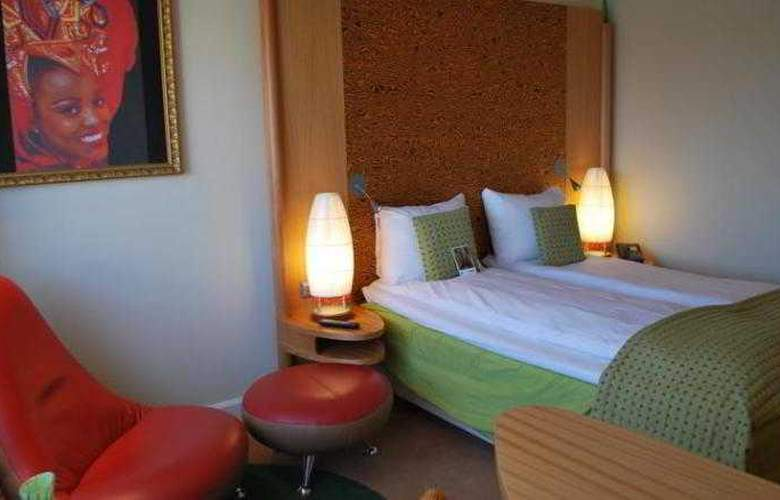 Quality Fredrikstad - Room - 4