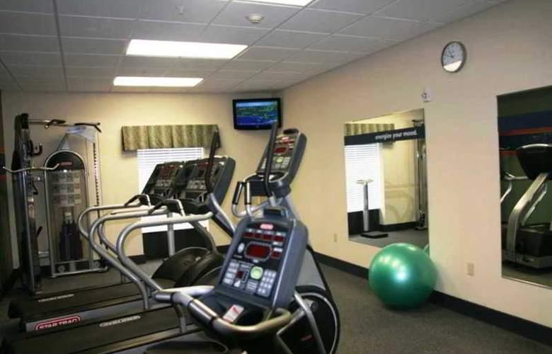 Hampton Inn and Suites New Iberia LA - Sport - 8