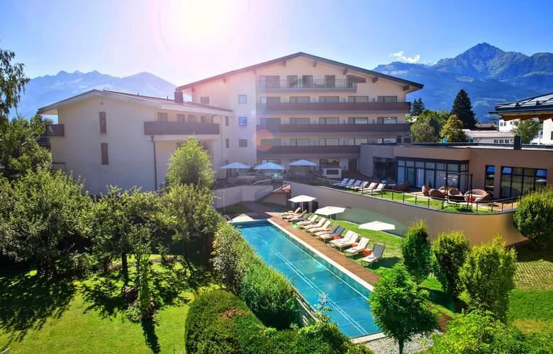 MAVIDA Wellnesshotel & Sport - Hotel - 0
