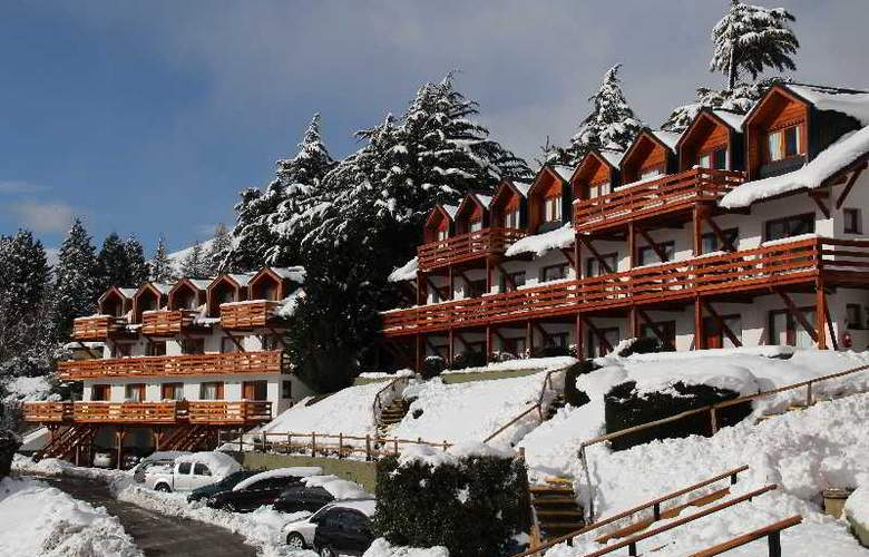 Club Hotel Catedral Spa & Resort - Hotel - 8