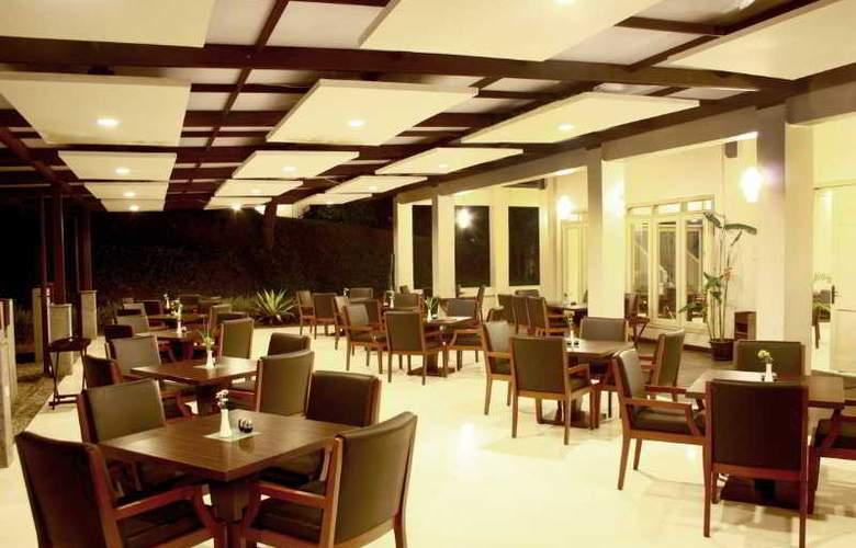 Lembang Asri - Restaurant - 7