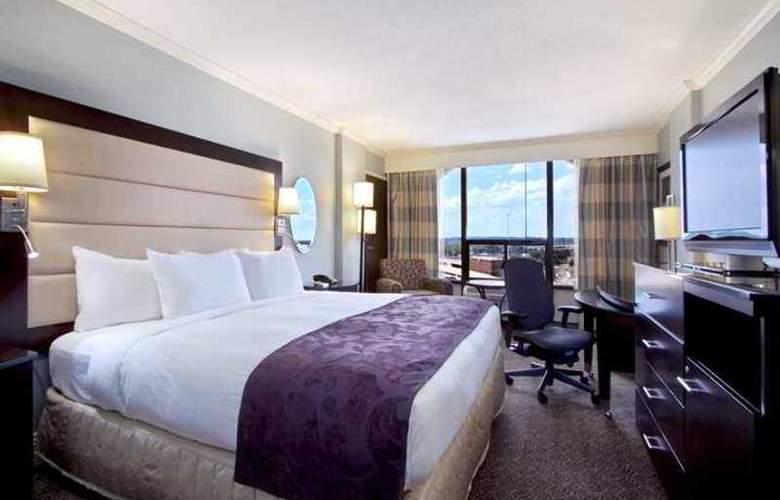 Hilton Springfield - Hotel - 1