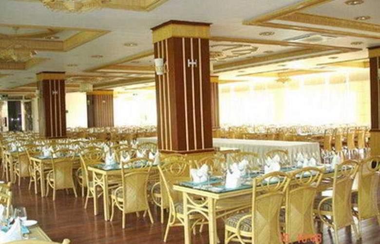 Green Hotel Hue - Restaurant - 8