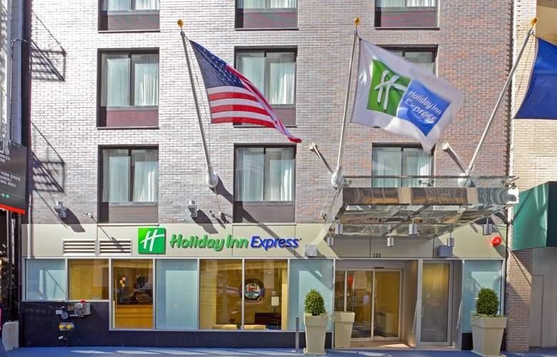 Holiday Inn Express New York City-Wall Street - Hotel - 3