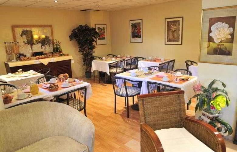 Residhotel les Coralynes - Restaurant - 6