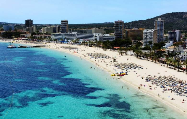 HSM Sandalo Beach - Beach - 21