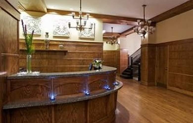 Silversmith Hotel & Suites - Hotel - 0