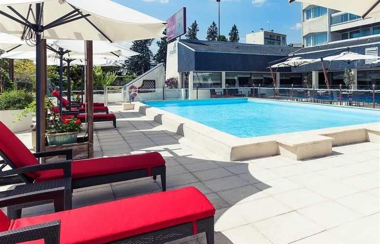 Mercure Orleans Centre - Hotel - 30