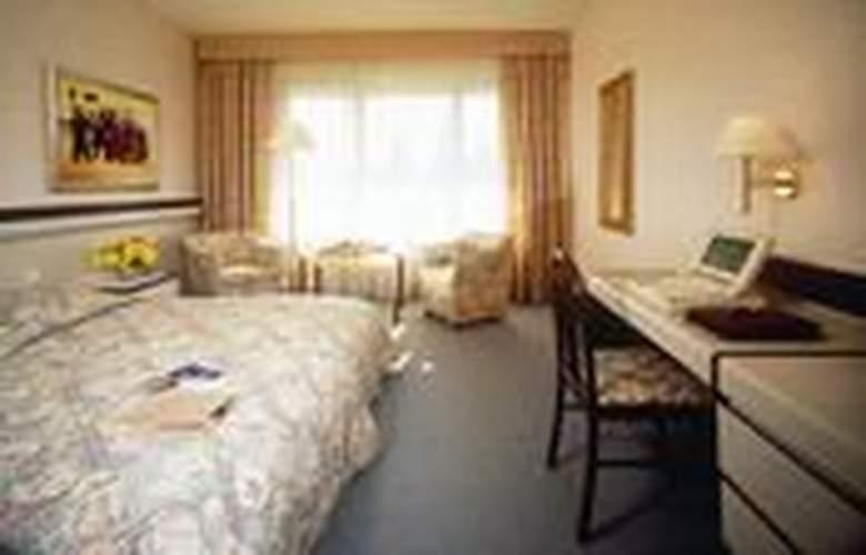 La Perla - Room - 2
