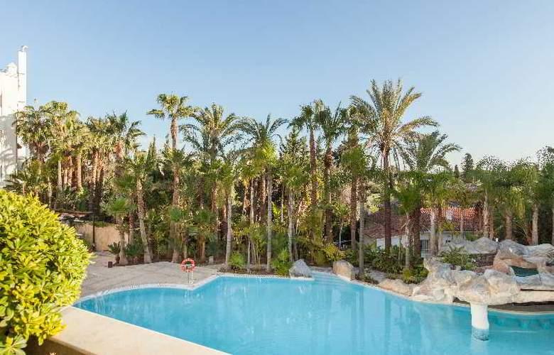 Apartamentos Guadalpin Suites - Hotel - 0