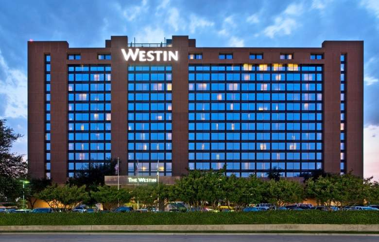 The Westin Dallas Fort Worth Airport - Hotel - 0