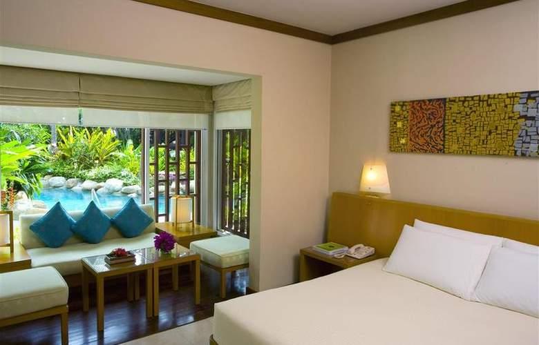 Hyatt Regency Hua Hin - Hotel - 7