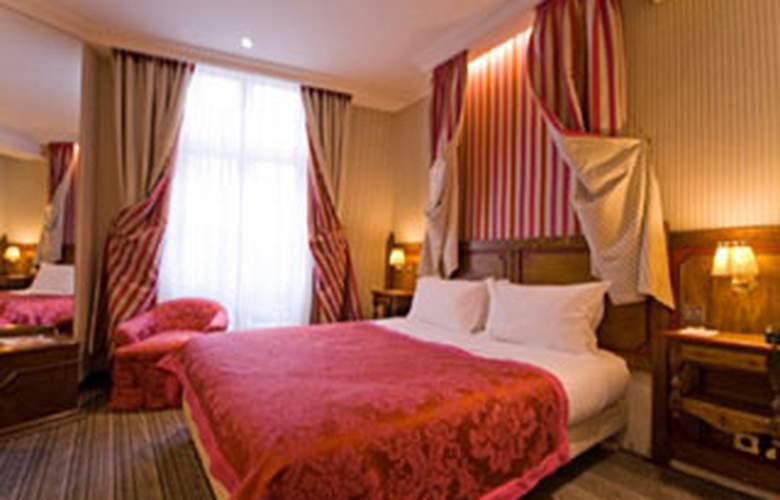 Au Manoir St. Germain De Pres - Room - 9