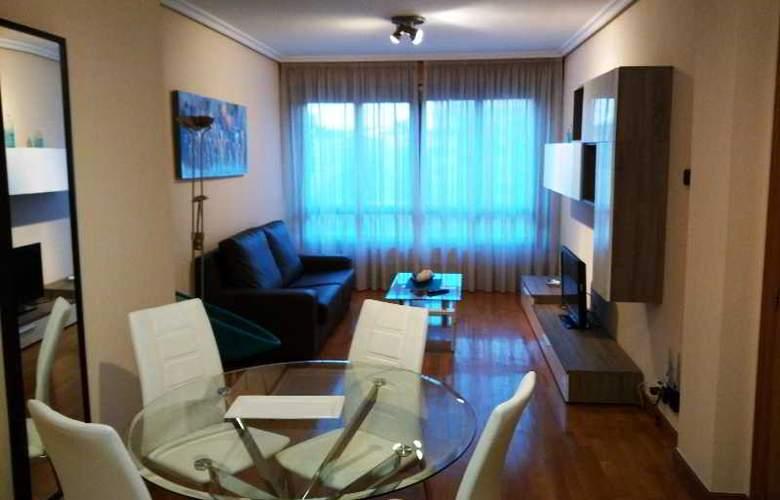 Apartamentos Gestion de Alojamientos - Hotel - 4