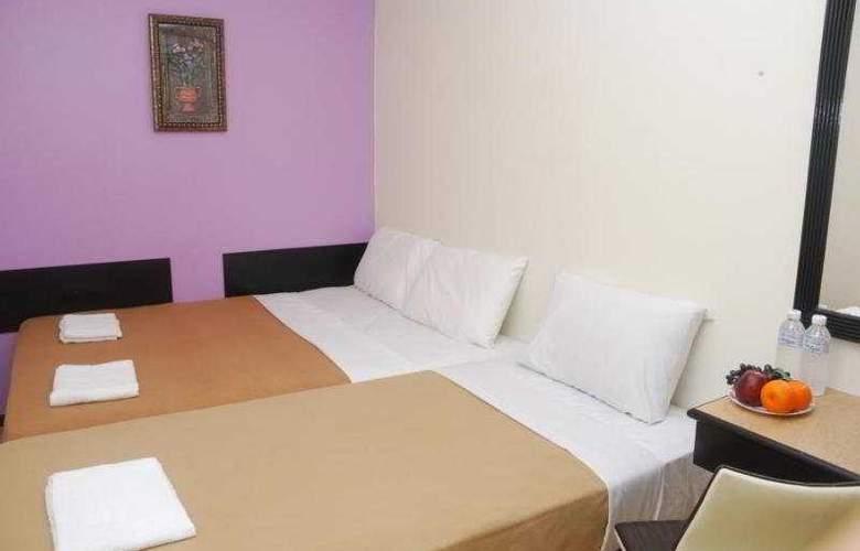 Alamanda Hotel Chinatown Kuala Lumpur - Room - 10