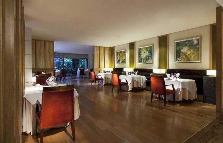 Sheraton Haikou Resort - Restaurant - 9