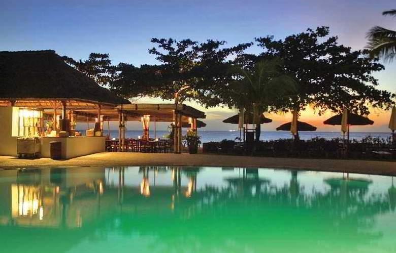 Belmond Jimbaran Puri Bali - Pool - 3