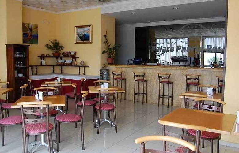 JM Puerto del Rosario - Bar - 3