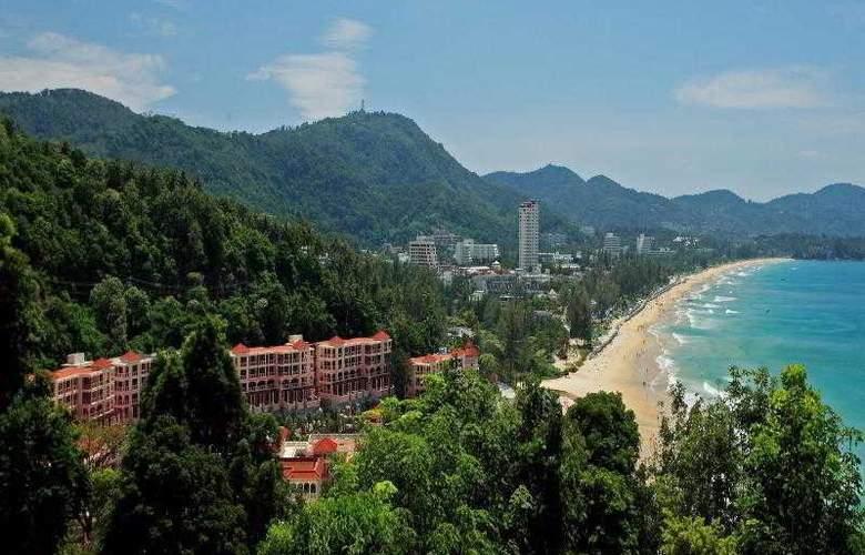Centara Grand Beach Resort Phuket - Hotel - 9