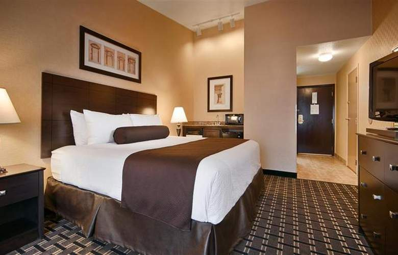 Best Western Plus Las Vegas West - Room - 67