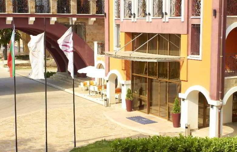 Festa Via Pontika - Hotel - 5