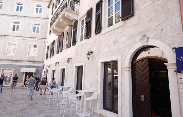 Boutique Hotel Astoria - Hotel - 0