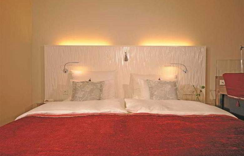 Best Western Premier Victoria - Hotel - 8