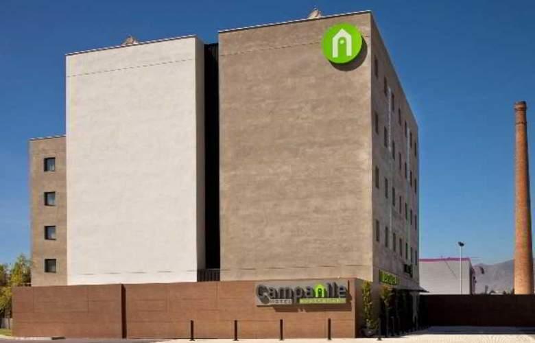 Campanile Malaga Aeropuerto - Hotel - 10