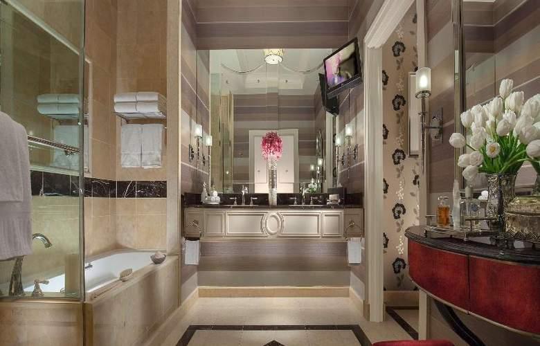 The Palazzo Resort Hotel Casino - Room - 18