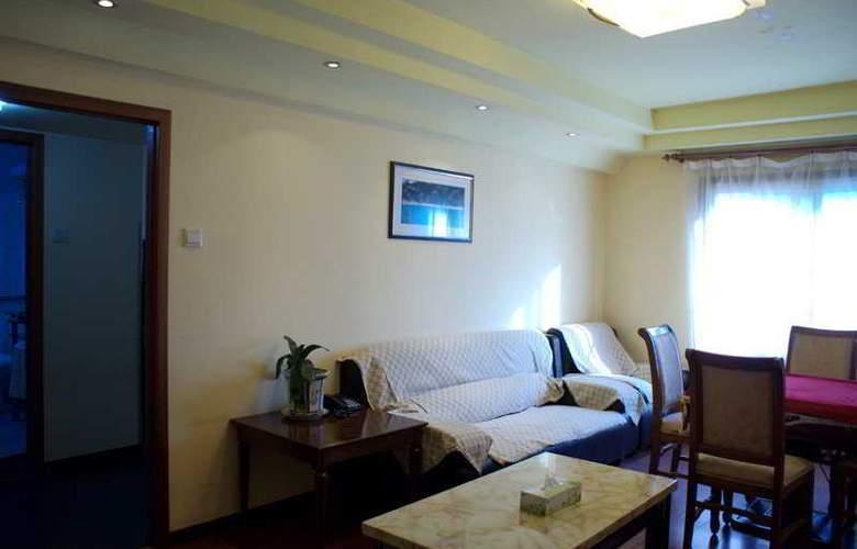 Tang House Fuxue Hutong - Room - 7