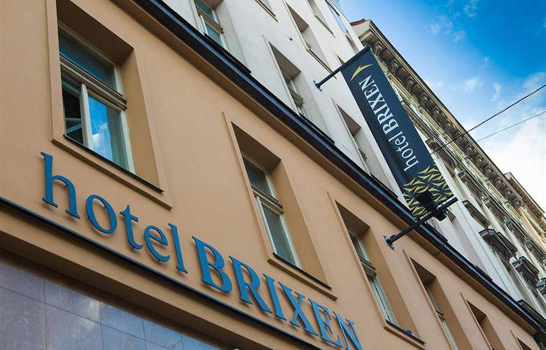 Brixen - Hotel - 0
