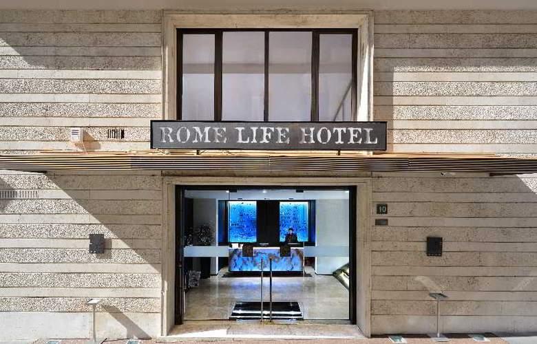 Rome Life - Hotel - 0
