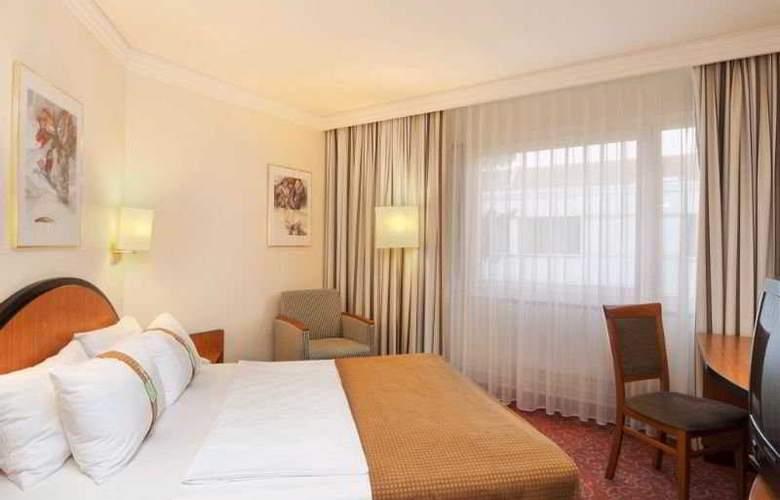 Leonardo Hotel Heidelberg - Room - 2