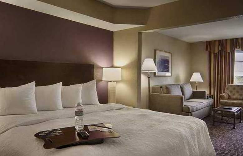 Hampton Inn And Suites Santa Ana - Hotel - 3