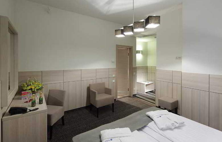 Wellton Centrum Hotel & SPA - Room - 9