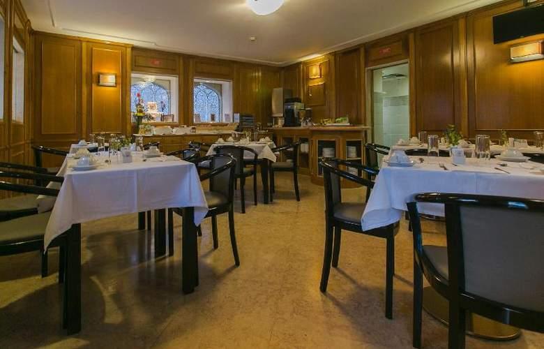 Ever Lisboa City Center Hotel - Restaurant - 12