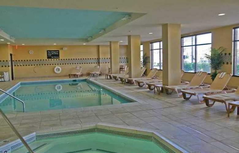Hampton Inn Indianapolis Northwest - Park 100 - Hotel - 6