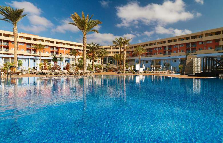 Iberostar Playa Gaviotas Park - Pool - 20