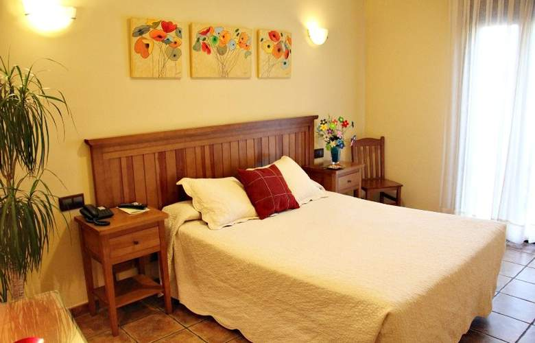 Medina de Toledo - Room - 10