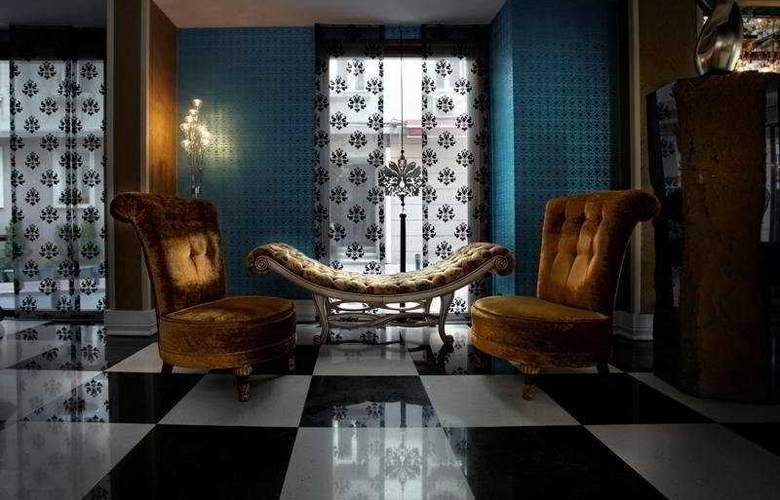Konak Hotel Istanbul - General - 3