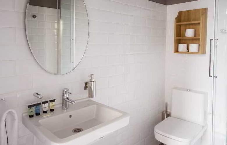 Barcelona Suites - Room - 23