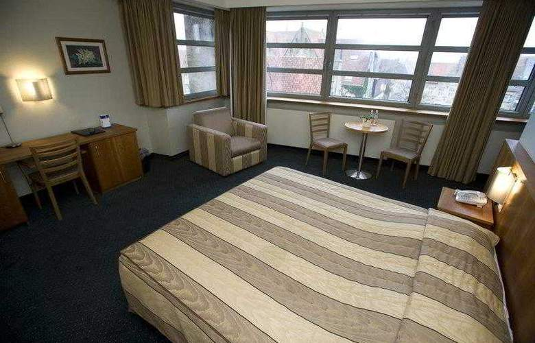 Best Western Hotel Pax - Hotel - 4