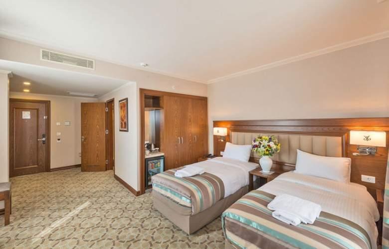 Bekdas Hotel Deluxe - Room - 32