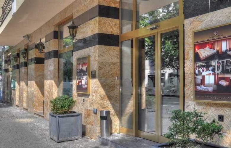 Europa City - Hotel - 1