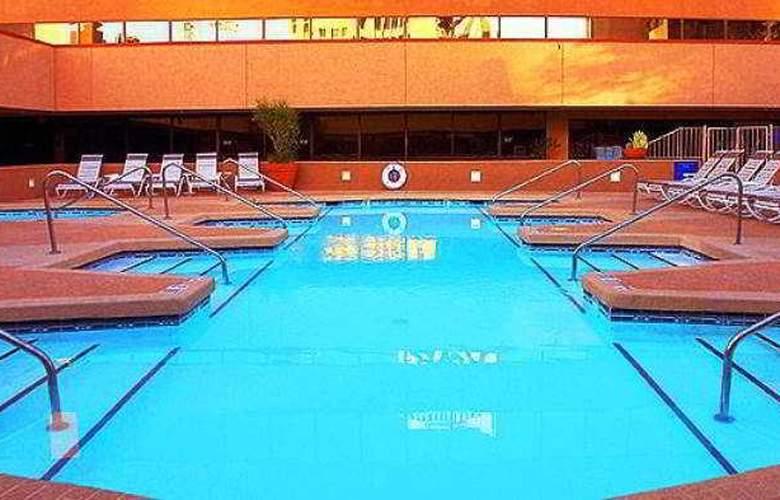 Hyatt Regency Phoenix - Pool - 19
