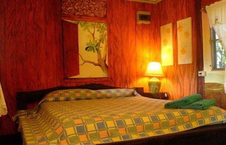 Loei  Leela Wadee Resort - Room - 3
