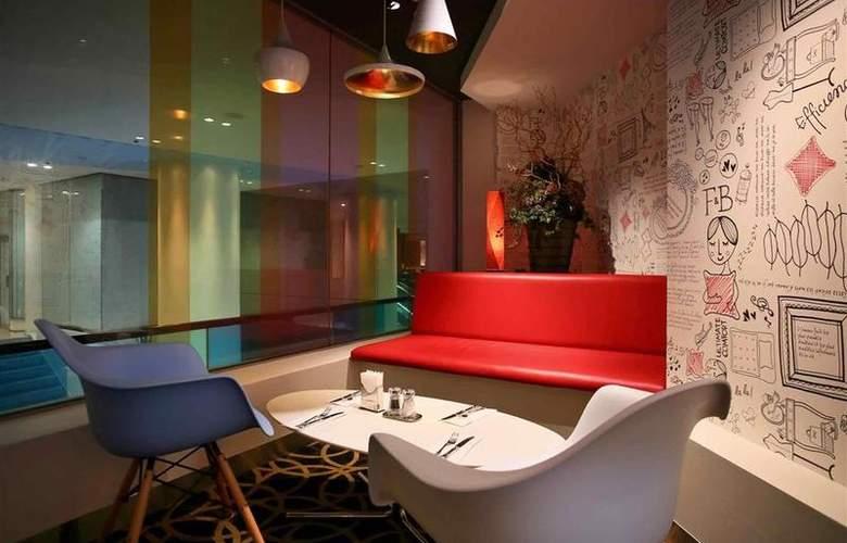 Starhotel Tokyo Shinjuku - Bar - 37