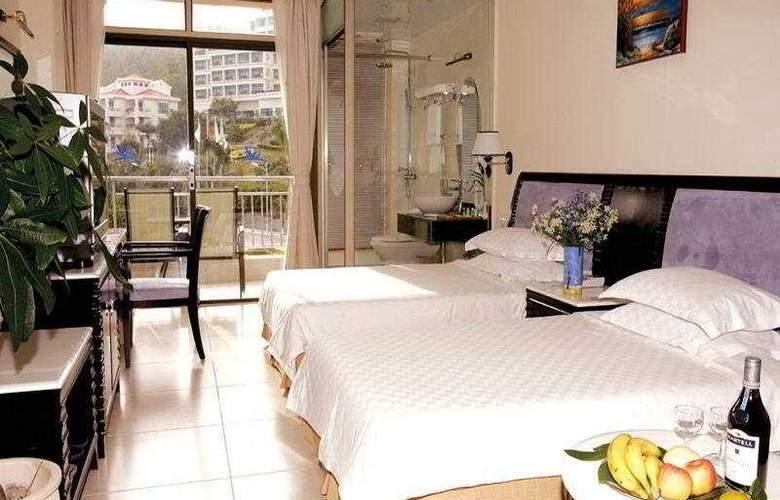 Liking Resort Sanya - Room - 0