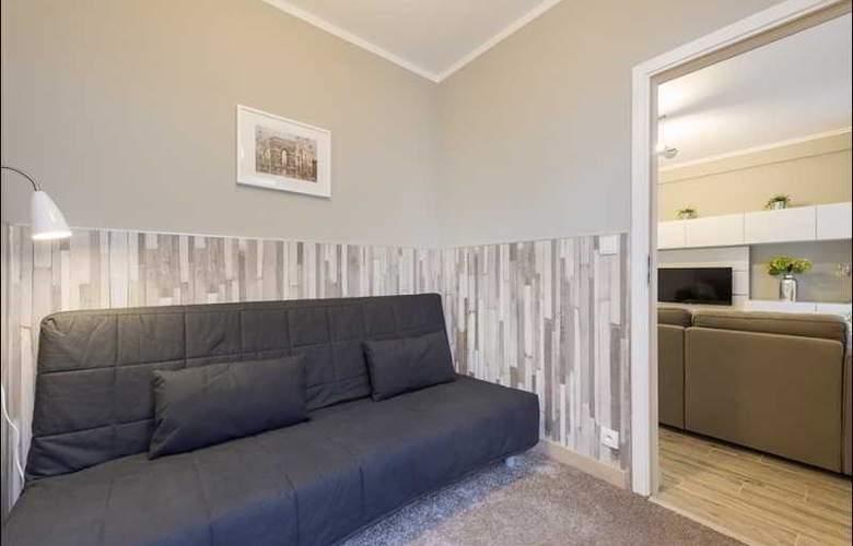 P&O Apartments Wilenska - Room - 10